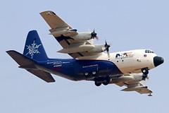 EC-130Q N130AR (jw2513) Tags:
