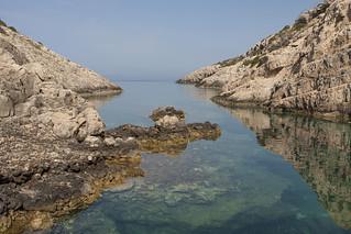 Korakonisi - Zakynthos - Griekenland