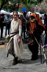 Star Wars Catalunya (alienigena51) Tags: cifi cosplayer syfy starwars cultura creatividad creativitat cosplay costums cosplayers custom creativity fantasy