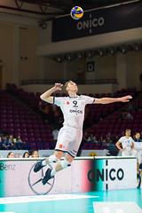 ONICO Warszawa-Cuprum Lubin (Marcin Selerski) Tags: onicowarszawa onico warszawa warsaw torwar sportsphotography siatkowka plusliga cuprumlubin canon 5d canon5dmarkiii volleyball poland polska