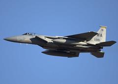 83-0019_F-15C_WA_KLSV_2077 (Mike Head - Jetwashphotos) Tags: boeing mdc mcdonnelldouglas f15c eagle lsv klsv nellisafb nv nevada us usa america