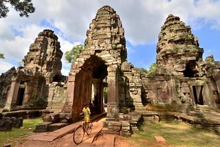 Os novos jemeres - The new khmer