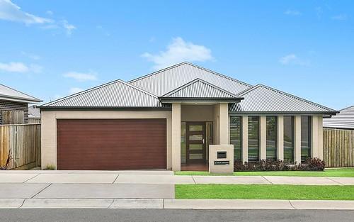 24 Finch Crescent, Aberglasslyn NSW