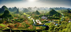 Guilin China (EtienneR68) Tags: china chine montagne sony a7riii arbre bridge eau forêt guilin landscape mountain nature paysage pont tree water