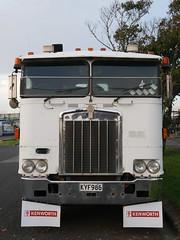 1993 Kenworth K100E (CR1 Ford LTD) Tags: trucks truck kenworthk100e k100e kenworth kenworthaustralia k100etruck kenworthtrucks aucklandtrucks avondale newzealand auckland kenworthk100etruck bigrig truckers americantrucks kw kwk100e