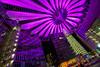 Color Explosion !! (jo.misere) Tags: sonycenter berlijn berlin germany duitsland colors kleuren