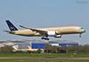 F-WZNN Airbus A350 Lufthansa (@Eurospot) Tags: daixk fwznn airbus a350900 a350 lufthansa toulouse blagnac
