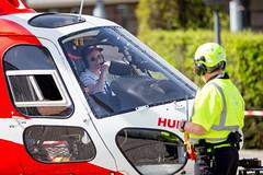 17th Linz Marathon (RIEDEL Communications) Tags: hytera riface riedel riedelcommunications communications linz marathon helicopter camera signals
