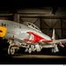 Lockheed TF-33A Thunderbird