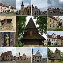 Slovak Journey - Part VIII (Pedro Nuno Caetano) Tags: fdsflickrtoys slovakia bardejov hervartov journey mosaic