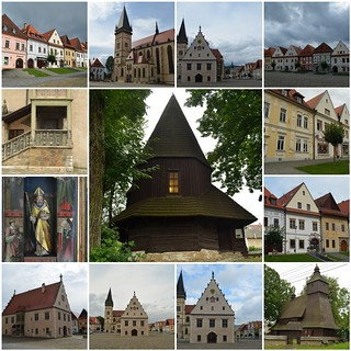 Slovak Journey - Part VIII