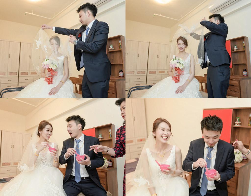 台南婚攝 - 總理大餐廳婚宴!婚禮紀錄-67