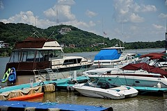 Kentucky's Ludlow Bromley Yacht Club (durand clark) Tags: ludlowbromleyyachtclub cincinnati kentucky ludlowkentucky bromleykentucky yacht ohioriver nikond750