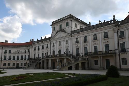 Schloss Fertőd (1766)
