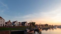 Hafen Greetsiel No. 8601.jpg (Knipser31405) Tags: frühjahr krummhörn greetsiel sonnenaufgang 2018 sunrise ostfriesland nordsee niedersachsen deutschland de
