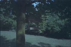 house (hnt6581) Tags: olympus oly mjuii mju2 stylusepic expired superia fujifilm xtra iso800 grain hnt6581 film analog 35 135 c41 birdhouse