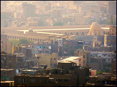 Cairo , Nov. 7, 2010    P1050635 (waitingfortrain) Tags: cairo