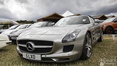 SLS (AllmarkPhotography) Tags: aston martin ferrari carfest 2018 bolesworth cheshire country open wheel track chris evans classic cars vintage sports exotic