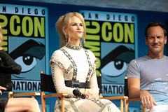 Nicole Kidman (Gage Skidmore) Tags: nicole kidman aquaman san diego comic con international 2018 convention center california