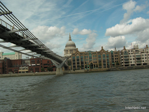 Лондон, Велика Британія InterNetri.Net  13