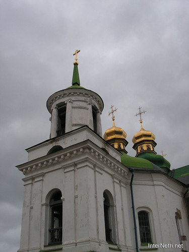 Київ, Церква Спаса на Берестові InterNetri.Net  Ukraine  211