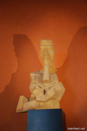 Стародавній Єгипет - Лувр, Париж InterNetri.Net  271
