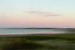 silent music........Sylt/North Sea (Brigitte Lorenz) Tags: abstract seascape evening sea sylt nature