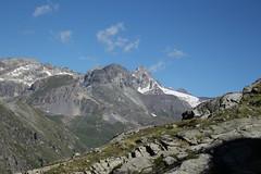 Arolla (bulbocode909) Tags: valais suisse arolla valdhérens montagnes nature paysages nuages vert bleu groupenuagesetciel