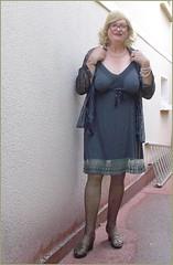 2018 - 08 - 04 - Karoll  - 807 (Karoll le bihan) Tags: femme feminization feminine travestis tgirl travestie transvestite travesti transgender effeminate tv crossdressing crossdresser travestisme travestissement féminisation crossdress dressing lingerie escarpins bas stocking pantyhose stilettos highheel collants strumpfhosen