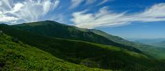On the Glen Boulder Trail (jtr27) Tags: dscf0135137xl jtr27 fuji fujifilm xt20 xtrans xf 1855mm f284 rlmois glenboulder mount mountain isolation newhampshire nh newengland landscape hike hiking whitemountains presidentialrange