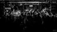 Cannibal Corpse - live in Bielsko-Biała 2018 fot. MNTS Łukasz Miętka_-24
