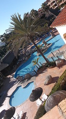 DSCF1084 (rugby#9) Tags: californiabeachresort fuengirola complex costadelsol poolloungers palmtree trees pool palmtrees santacruzsuites building bridge holiday poolside spain clublacosta sunloungers outdoor andalucia umbrellas sky hedge water tree
