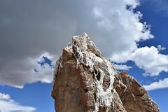Scene along the Tashi Dor kora, Lake Namtso, Tibet (8) (Prof. Mortel) Tags: tibet lake namtso