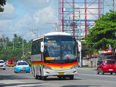 Mindanao Star 15012 (Monkey D. Luffy 2) Tags: bus mindanao philbes philippine philippines photography photo enthusiasts society road vehicles vehicle explore coach guilin daewoo