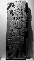 ESTELA MAYA (Axel Vizcaino) Tags: cultura méxico prehispanic prehispánico historia history maya estela