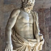 Asclepius God of Medicine, Healing and Rejuvenation (2) Roman