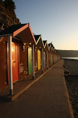 Swanage IV (haijee13) Tags: uk united kingdom great britain pictures gb england angleterre southern south su sud plages beaches swanage beach dorset cabins bar caf café colours nature landscapes