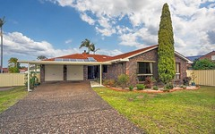 3 Narrien Place, North Nowra NSW