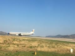 a320 lufthansa 02 (Parto Domani) Tags: airport ath athens atene greece grecia venizelos