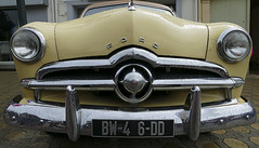 The sixties cars (9) (JLM62380) Tags: vintage nostalgie nostalgia sixties cars années soixante marquise retrofestival ancien ford voiture automobile calandre