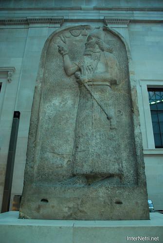 Стародавній Схід - Бпитанський музей, Лондон InterNetri.Net 172