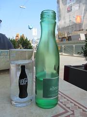 Refreshing of the day - Diversity (BeMo52) Tags: augarten bottle cola condensation flasche kondensat wasser water wien