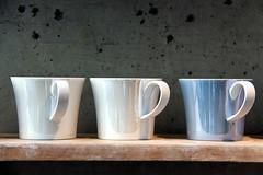 Hackesche Höfe # 7 Cups (just.Luc) Tags: cups koppen tasses porcelain porselein porcelaine porzellan hakeschehöfe berlin berlijn allemagne deutschland duitsland germany tableware servies service