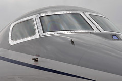 Gulfstream Aerospace G500 (A380spotter) Tags: windshield windscreen windows flightdeck cockpit gulfstreamaerospace gulfstreamgviig500 gulfstream500 fivehundred 500 n505gd gufstreamaerospacecorporation demonstrator staticdisplay fia18 farnboroughinternationalairshow2018 taglondonfarnboroughairport eglf fab
