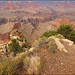 View from Hopi Point @ Grand Canyon National Park