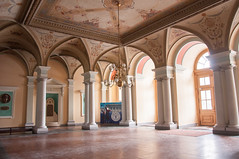 DSC_0054 (Kucheriavi studio) Tags: architecture lviv ukraine politechnic university building church cathedral
