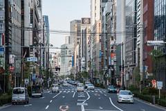 Ginza (atsubor) Tags: tokyo japan 東京 日本 street skyscraper