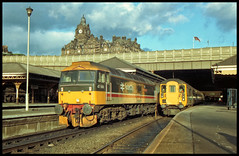 47593 (saltley1212) Tags: edinburgh waverley class47 474 47593 galloway princess