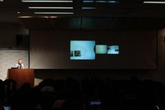 08/07 (ART SCI CENTER - UCLA) Tags: ana macarthur biomimicry day9 sciartnanolab