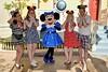 Disneyland Paris June 2018 (Elysia in Wonderland) Tags: disneyland paris 2018 disney france elysia meryn pete lucy birthday trip vacation holiday minnie mouse